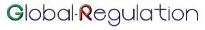 Global-Regulation logo
