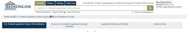 Hein fed leg hist library main page.PNG