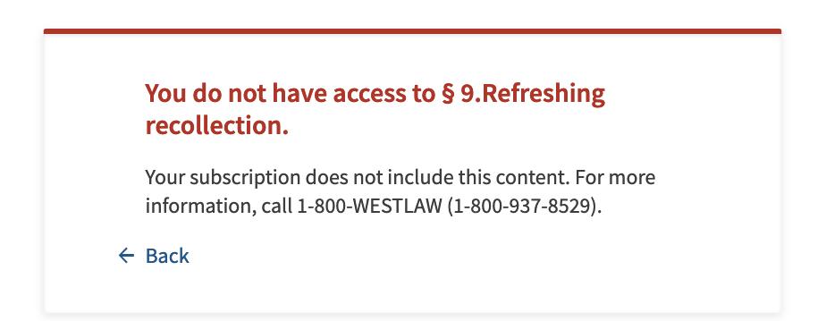 Resource Spotlight: Thomson Reuters ProView | Northwestern Law